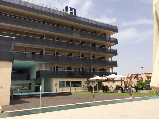 Hotel picture of thalasia costa de murcia san pedro del - Spa en san pedro del pinatar ...