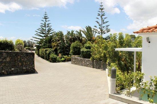 Quinta de Santa Barbara Turistic Houses