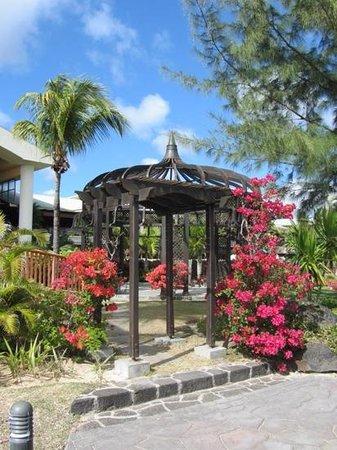 Le Meridien Ile Maurice : hotel