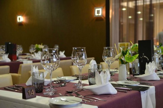 Restaurante Il Massimo - à la Carte gourmet restaurant located ...