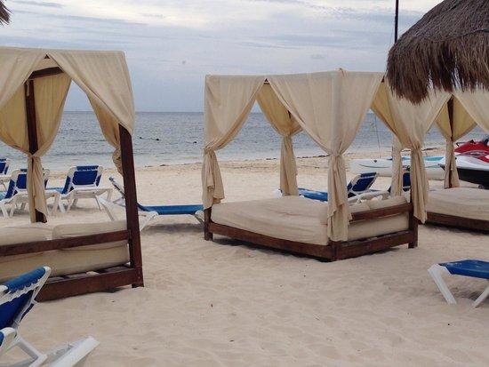 Ocean Maya Royale: Nap anyone?
