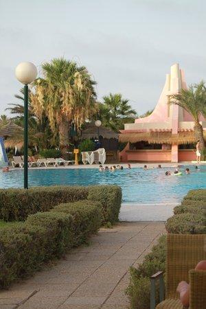 Iberostar Mehari Djerba : piscina