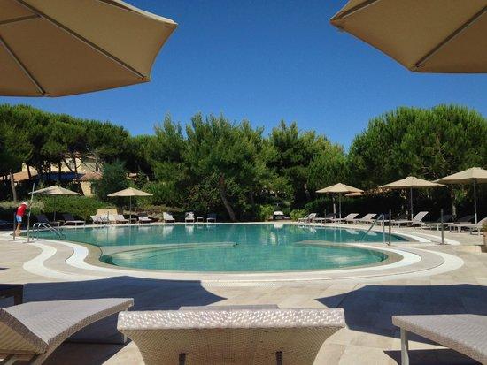 Is Arenas Resort : Pscina