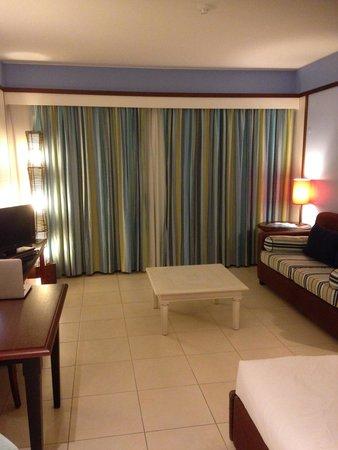 Pestana Porto Santo All Inclusive : Lounge