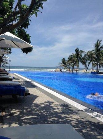 Vinpearl Da Nang Resort & Villas : paradise