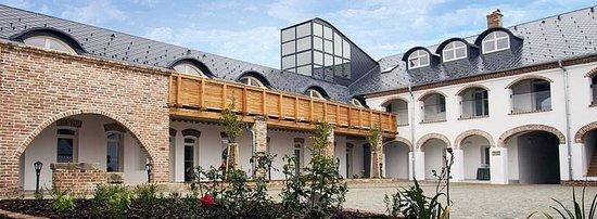 Slatinice, République tchèque : getlstd_property_photo