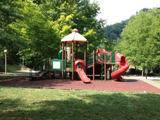 Herbert Holt Park