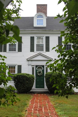 Historic Jacob Hill Inn : Jacob Hill Inn