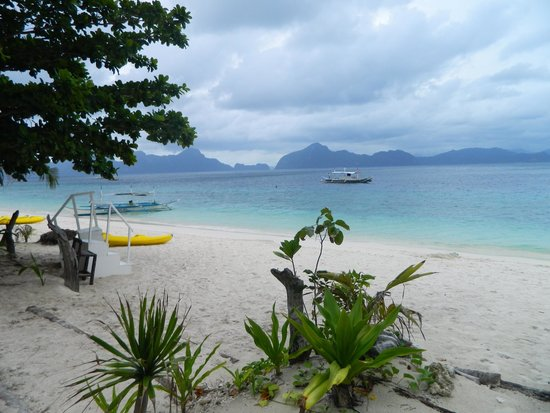 El Nido Resorts Miniloc Island : Private Island