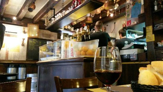 Photo of Osteria Al Portego taken with TripAdvisor City Guides