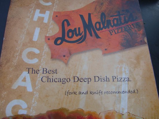 Lou Malnati's Pizzeria: Malnati's Gold Coast