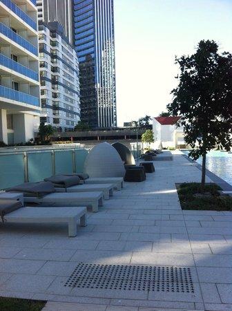 Hilton Surfers Paradise Hotel: *