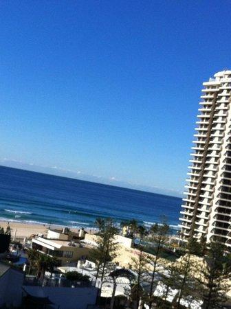 Hilton Surfers Paradise Hotel & Residences: *