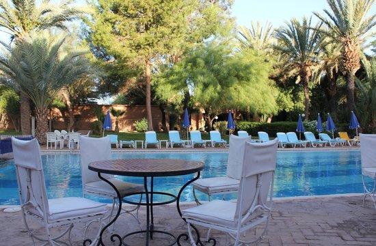 Hotel Ouarzazate Le Riad : 1