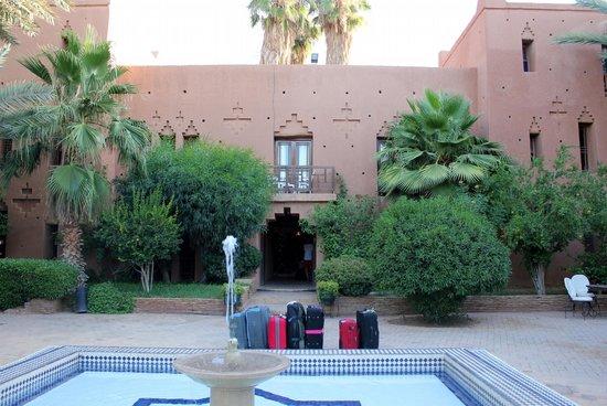 Hotel Ouarzazate Le Riad : 4