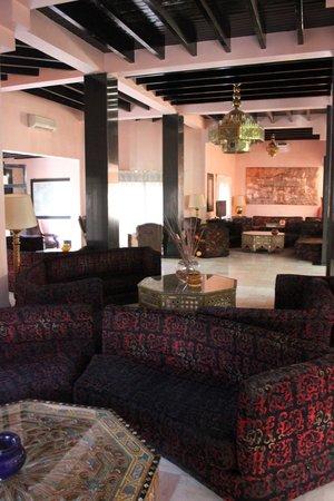 Hotel Ouarzazate Le Riad : 2