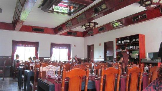 Restaurante Chines Da Fu Lou
