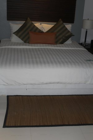 Peace Laguna Resort: номер супериор
