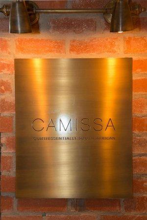 Camissa