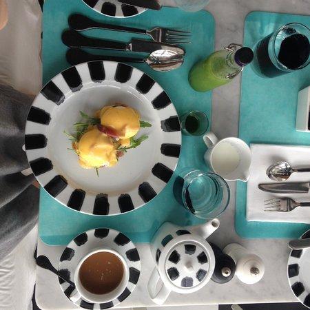 Point Yamu by COMO: Breakfast
