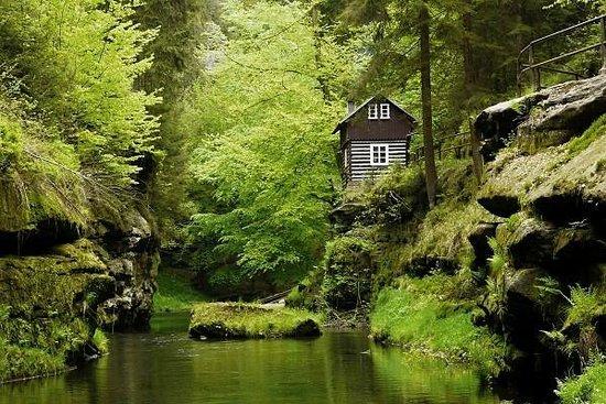 Wild Gorge