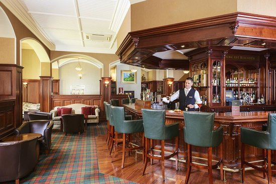 The Killarney Park Hotel: The Garden Bar
