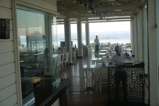 Rixos Sharm El Sheikh: turkish restaurant