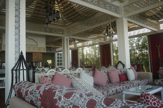 Rixos Sharm El Sheikh: Tukish Restaurant