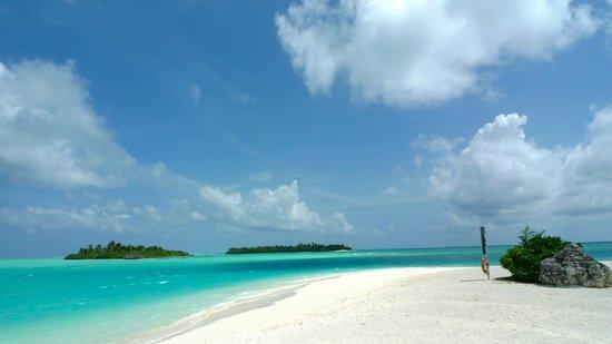 Sun Island Resort: Nalaguraidhoo