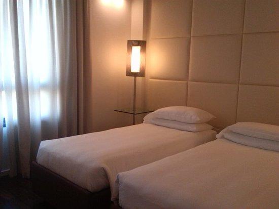 Hilton Florence Metropole : bellissima stanza hilton firenze