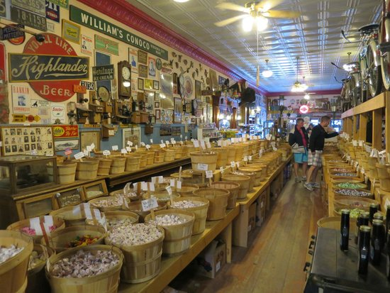 Montana Candy Emporium