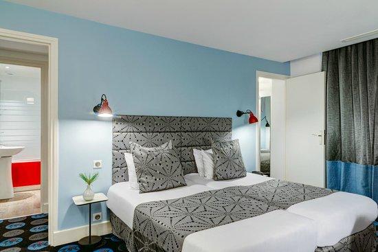 Hotel Astoria - Astotel: APPARTEMENT/APARTMENT