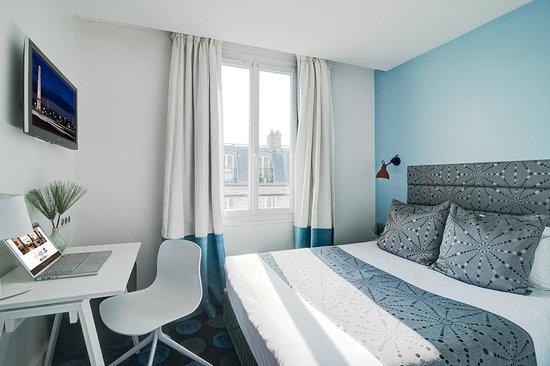 Hotel Astoria - Astotel: CHAMBRE SINGLE STANDARD/STANDARD SINGLE ROOM