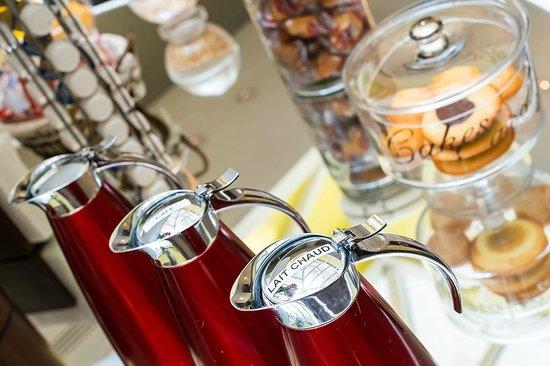 Hotel Astoria - Astotel: OPEN BAR SOFT DRINKS