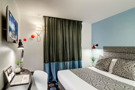 Hotel Astoria - Astotel: CHAMBRE DOUBLE STANDARD/STANDARD DOUBLE ROOM