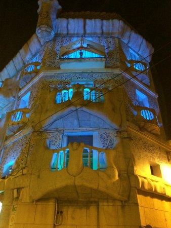 Sercotel Ciutat D'Alcoi Hotel: Glimt fra gamlebyen
