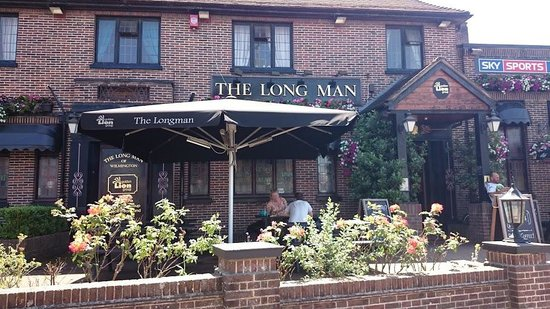 The Longman