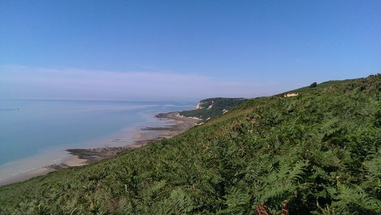 Hastings Country Park: Stunning