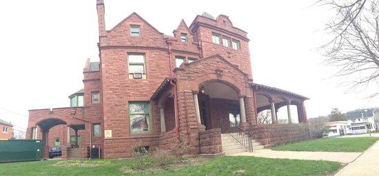 Al Ringling Museum Mansion