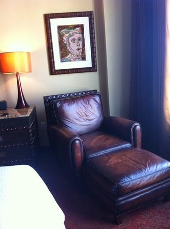 The Bohemian Hotel Savannah Riverfront, Autograph Collection: For the afternoon nap !