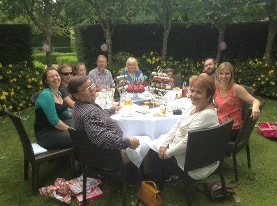 Fawsley Hall Hotel & Spa: Family