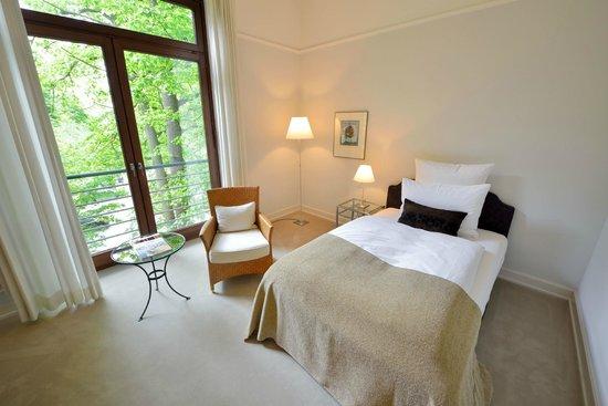 Privathotel Lindtner Hamburg: Einzelzimmer Classic