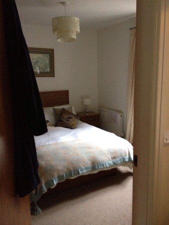 Windermere Marina Village : Bedroom
