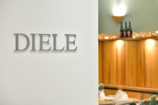 Privathotel Lindtner Hamburg: Restaurant Diele
