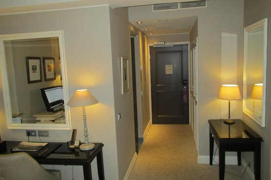 Hotel Haven: room1