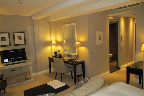 Hotel Haven: room2
