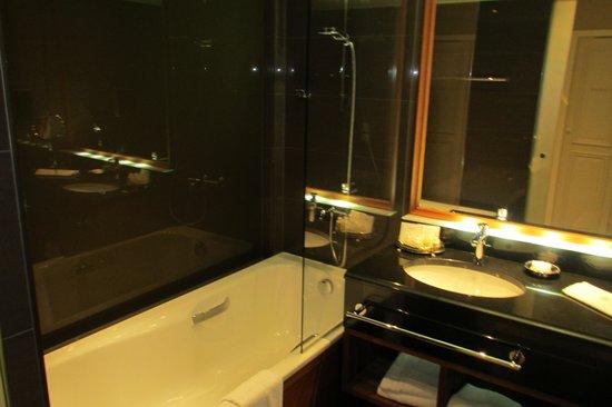 Hotel Haven: room3