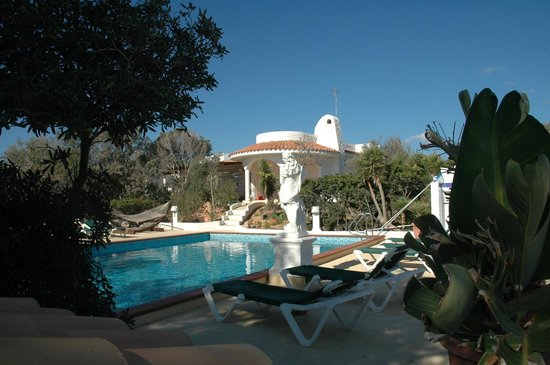 Oasi di Casablanca Hotel: la piscina