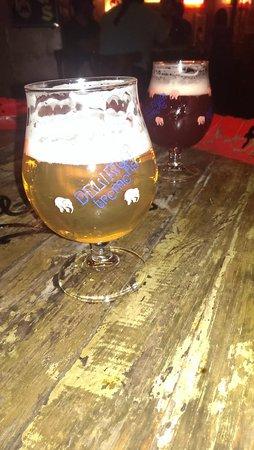 Delirium : Birra