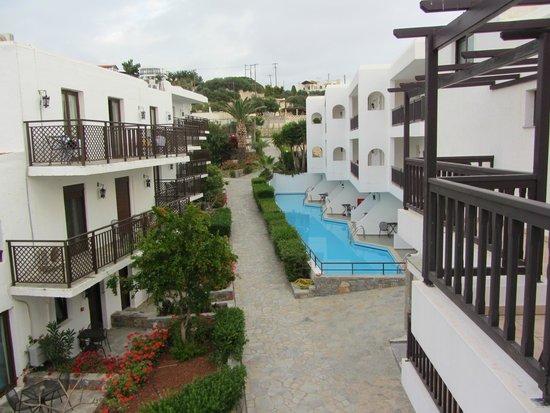 Hersonissos Maris Hotel And Suites 2